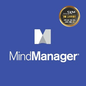 Mindjet MindManager 2020 for Windows 영구 라이선스