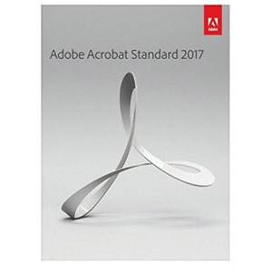Adobe Acrobat DC 2017 Standard Win Kor AOO License [영구사용라이선스]